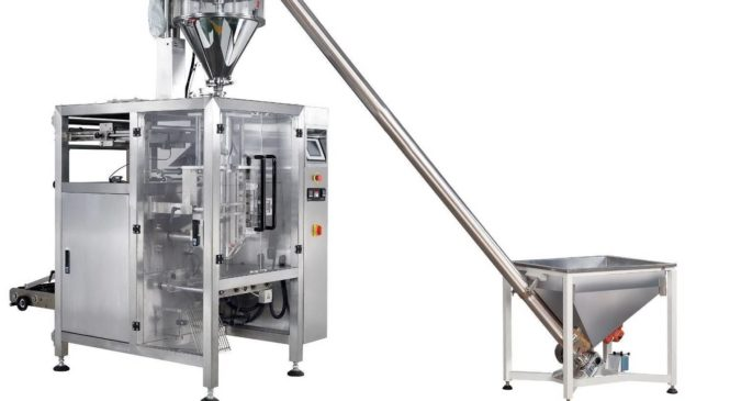 Ten Tips for Buying a Vertical Form-Fill-Seal Machine