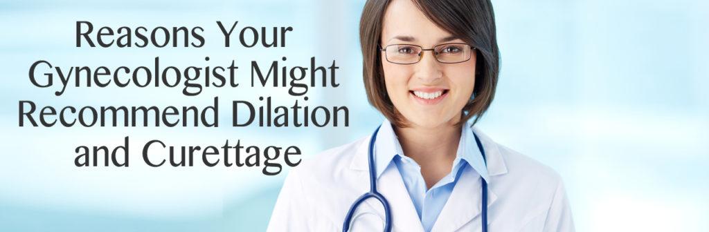 Dialation Curettage