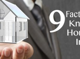 9 Facts You Should Know About Homeowners Insurance in Lisbon