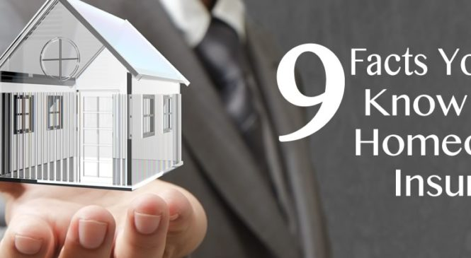 9 Facts You Should Know About Homeowners Insurance in York