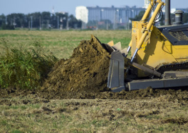 8 Types of Earth Removal Services