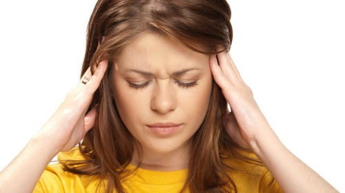 Treating Headaches and Migraines Homeopathically