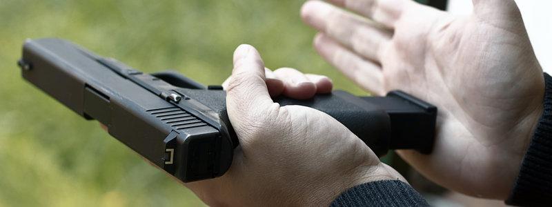 Self Defense Pistols
