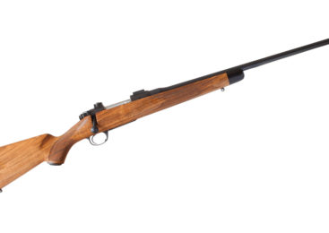 What to Consider in a Single Shot Bolt Action Rifle