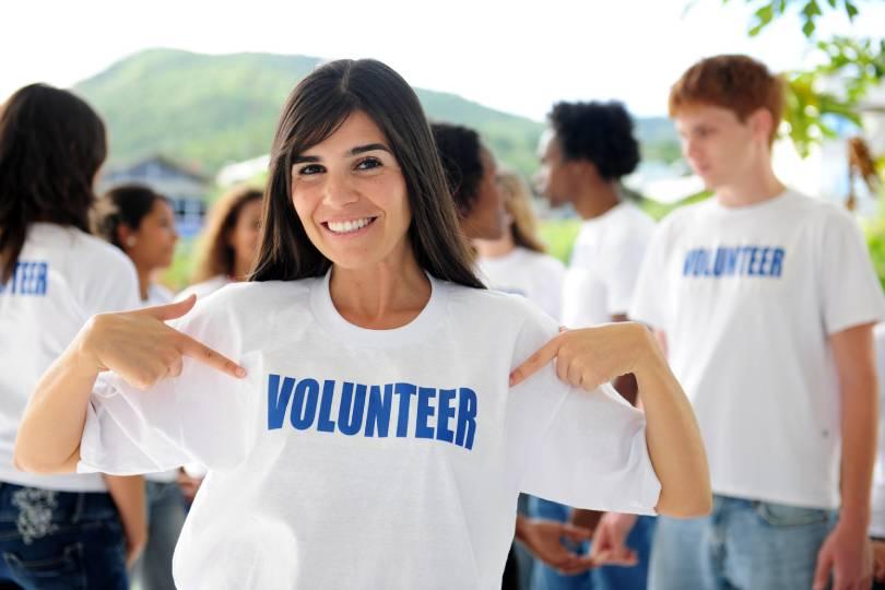 Volunteering Numbers Issue